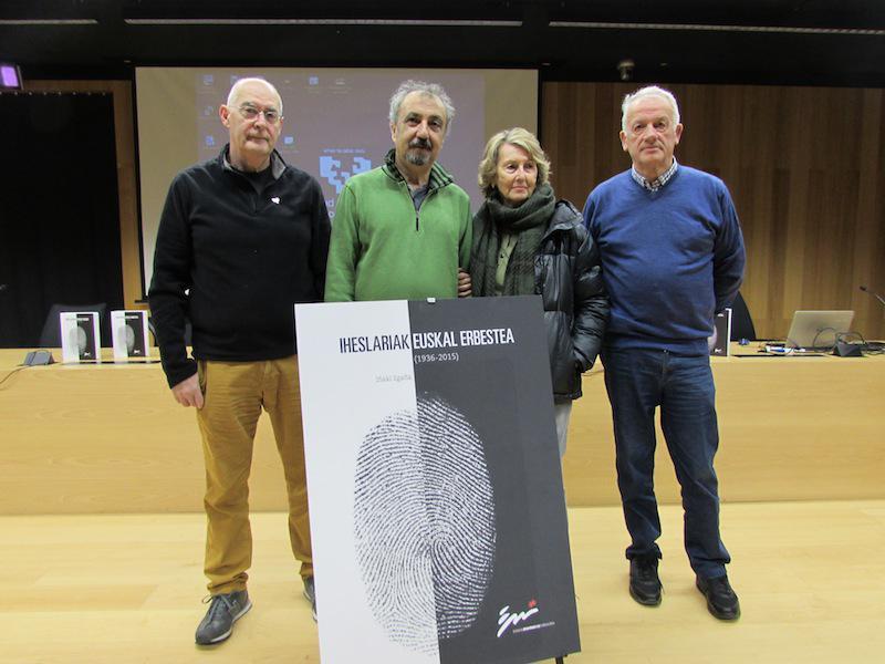Euskal Memoria
