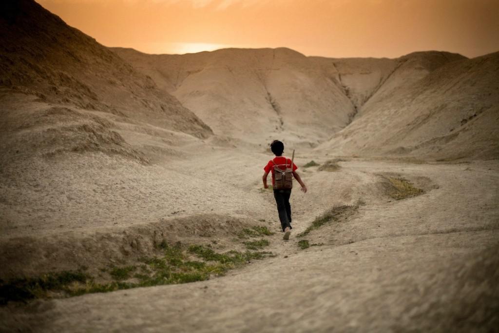 Emakumeek ekoitzitako Arabiar Zine Emanaldia egingo dute ekainaren hasieran