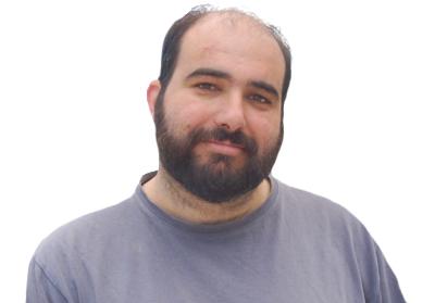 Xabier Vazquez