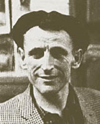 Manuel Matxain