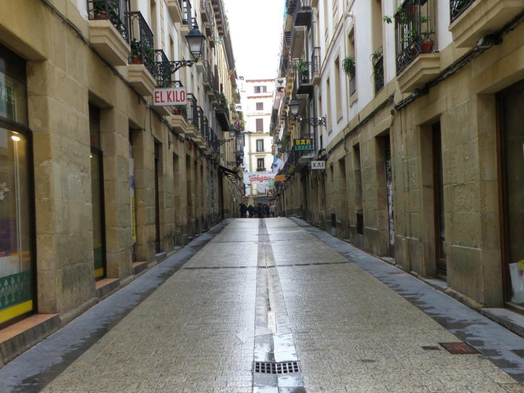 Juan de Bilbao kalea