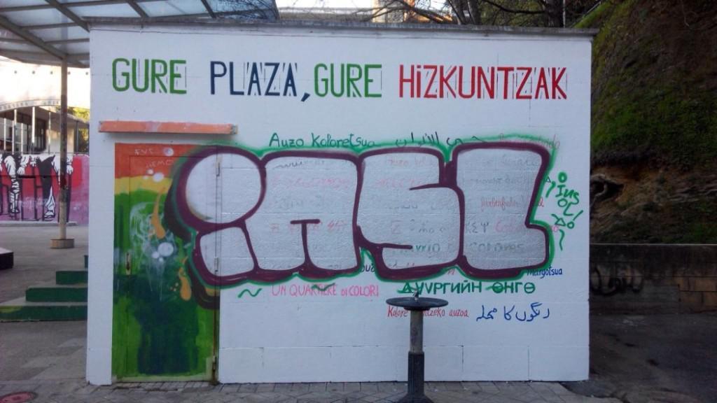 gure-plaza-gure-hizkuntzak