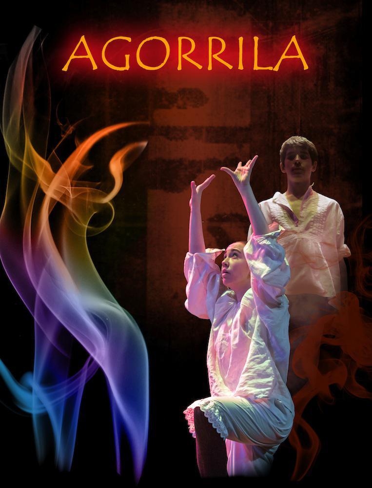 agorrila