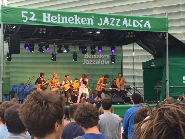 Jazzband Ball