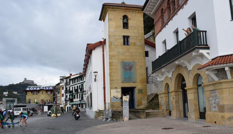 ontzi-museoa - euskal itsas museoa
