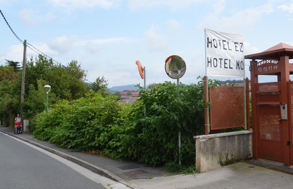 uliako hotela