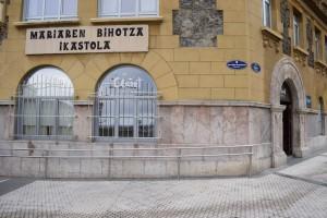 claret_ikastola