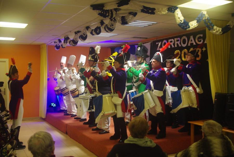 Amarakaldek_Zorroaga