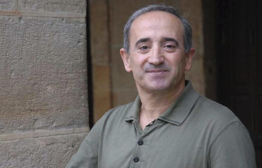 Jose Ignazio Ansorena