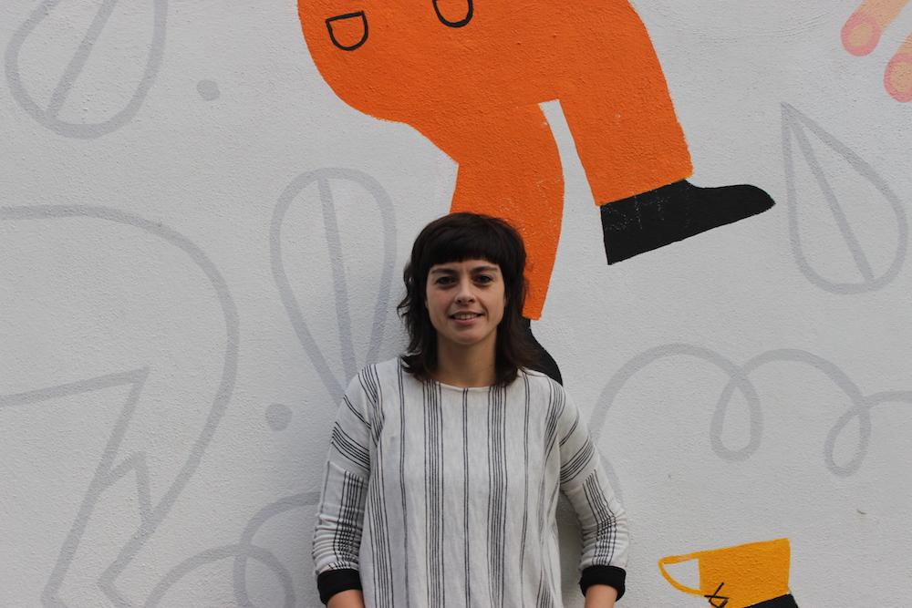 Nora Alejos
