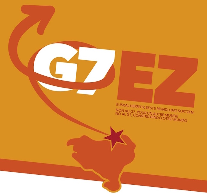 G7 Donostia