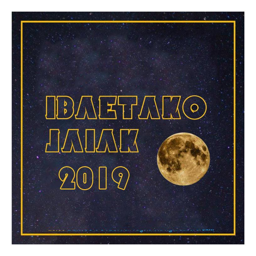 Ibaetako Jaiak