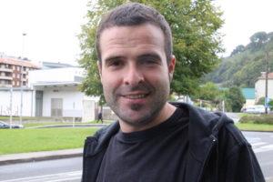Iker Iriarte