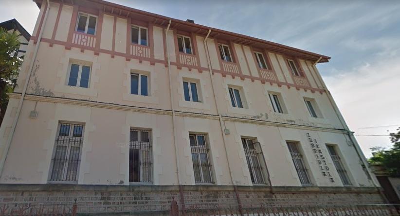 zurriola villa sacramento