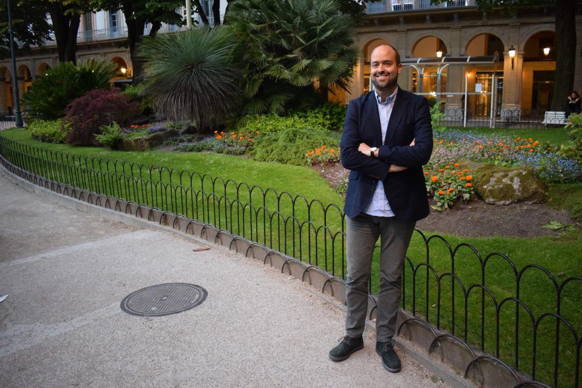 Felix Arrieta1