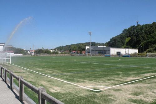 martuteneko futbol zelaia