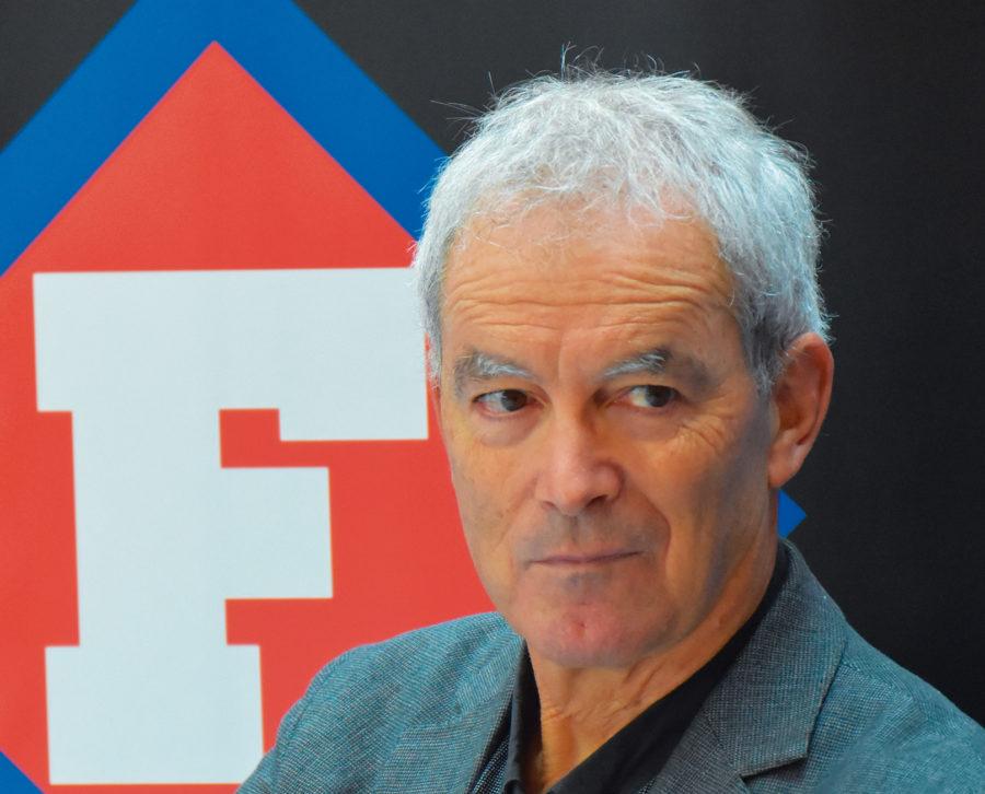 Enrique Cifuentes 2018