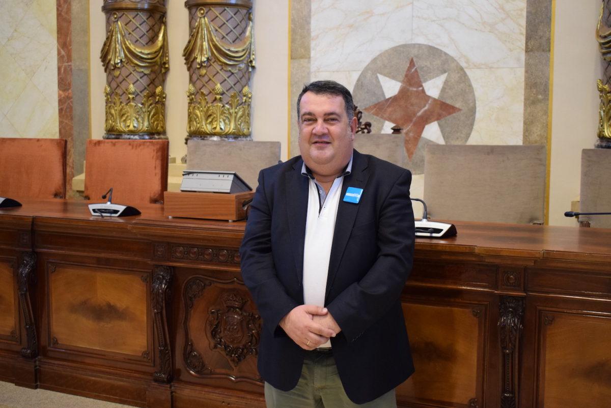 Ernesto Gasco