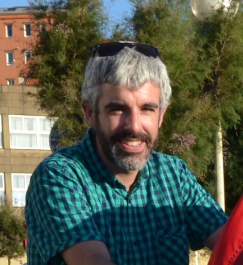 Gorka Hoyos