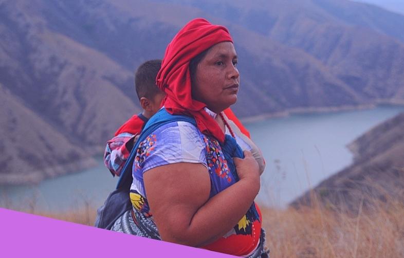 lagun artean emakume migranteak