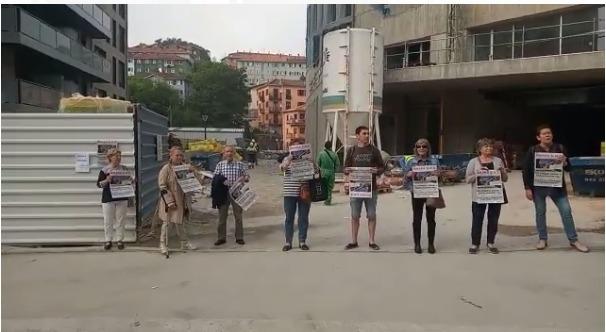 Amara_protesta