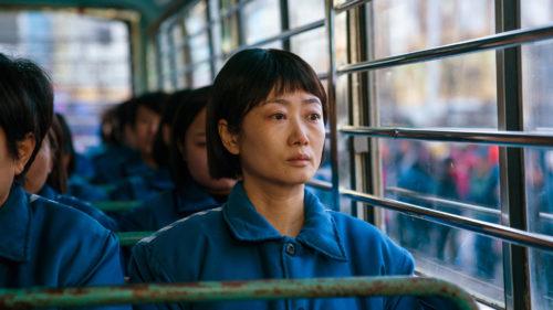 Jiang hu er nu - Zinema kritika
