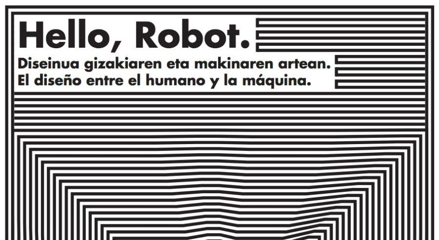 hello robot san telmo gaua