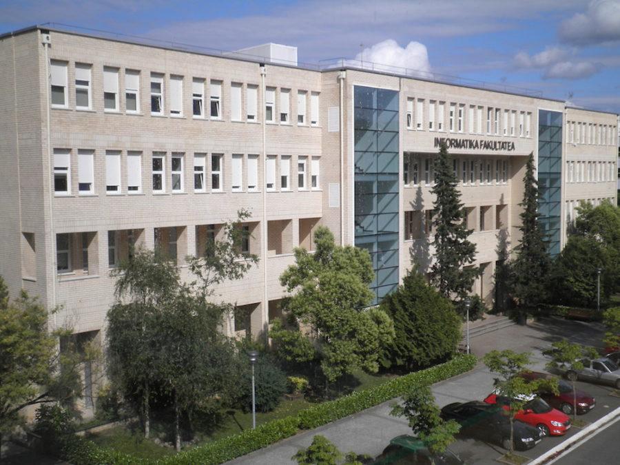 Informatika fakultatea