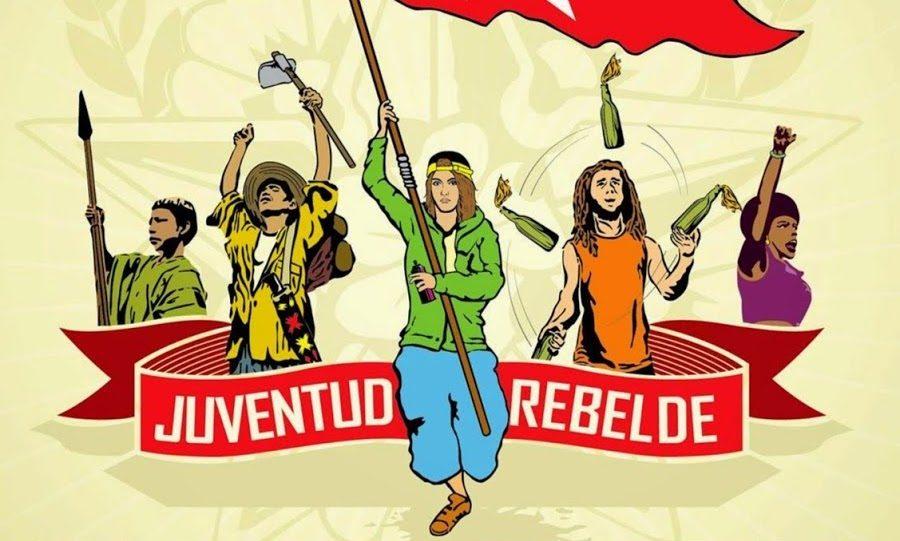 juventud rebelde kolonbia