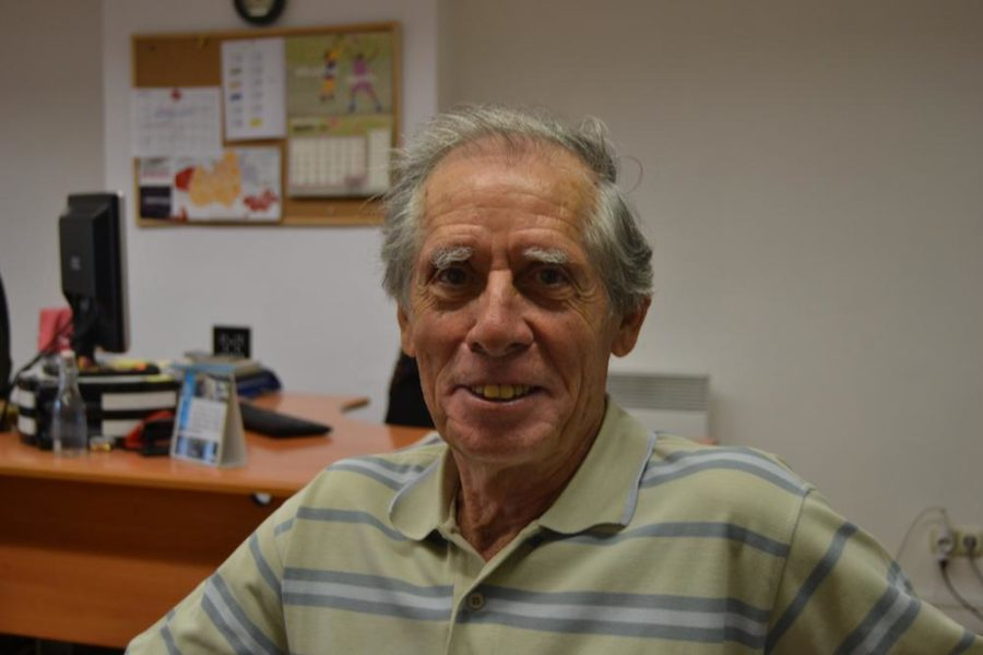 Mariano-Ferrer
