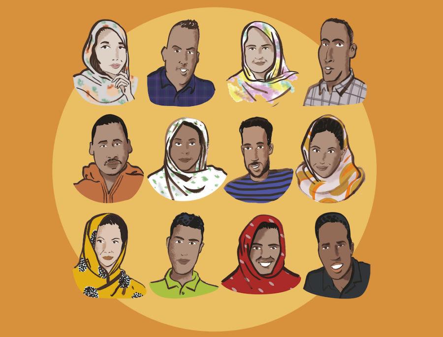Sahara donostia mundubat