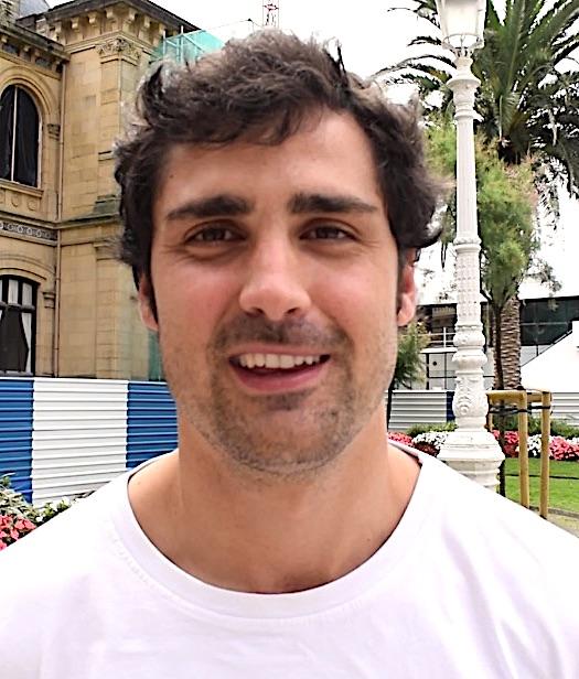 PP Mikel Lezama