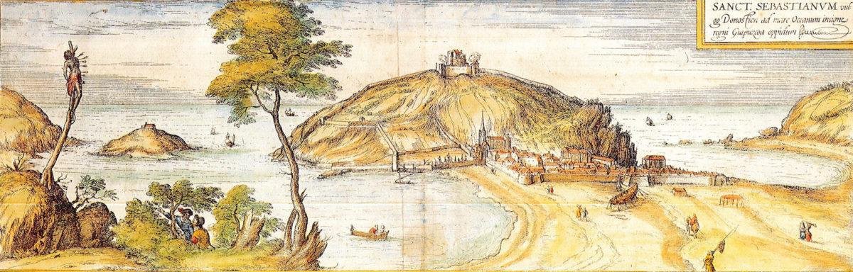 1572 Franciscus Hogenbergus (Arbelaiz 9) copia