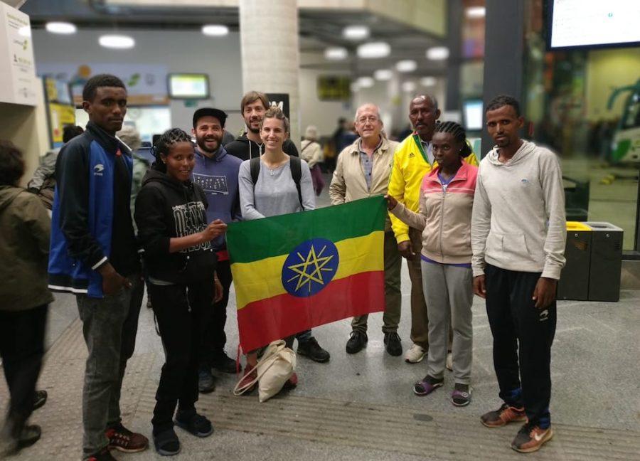 behobia donostia etiopia