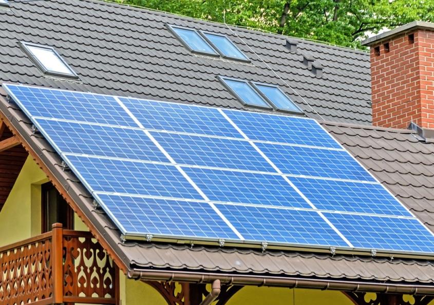 Fotovoltaikoa
