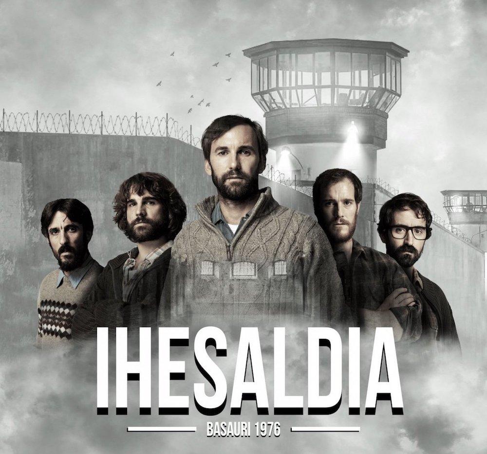 Ihesladia