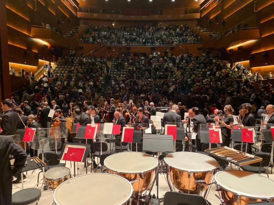 (Argazkia: Euskadiko Orkesta Sinfonikoa)