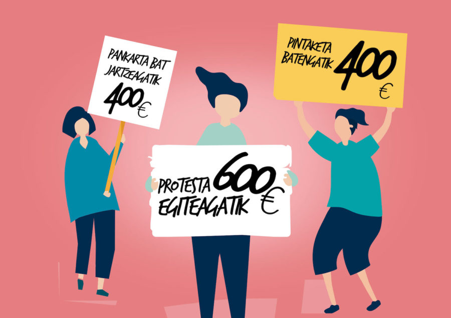 Protesta-isunak-Piztu-Donostia