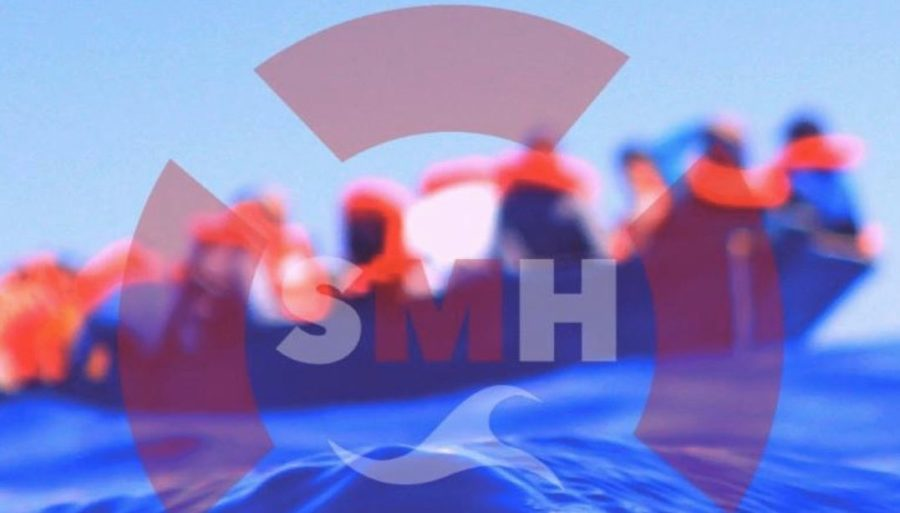 smh salvamento maritimo humanitario aita mari