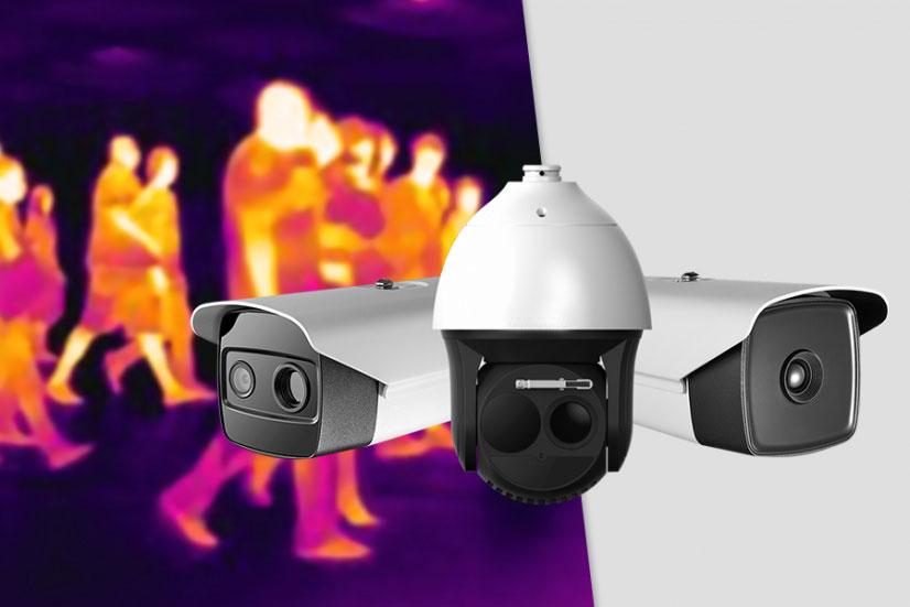 kamera-termikoak-koronabirusa
