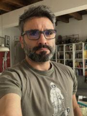 Angel Aldarondo