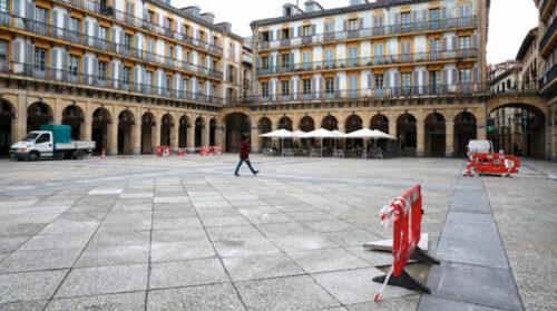 konstituzio plaza