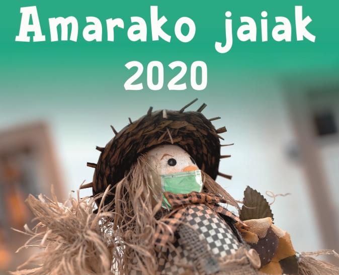 amara jaiak 2020