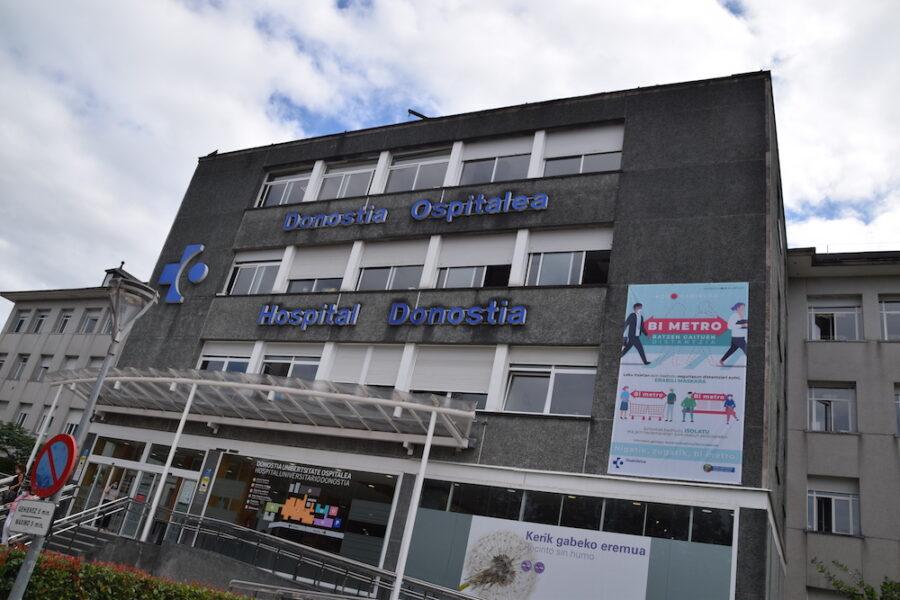 Donostia_Ospitalea