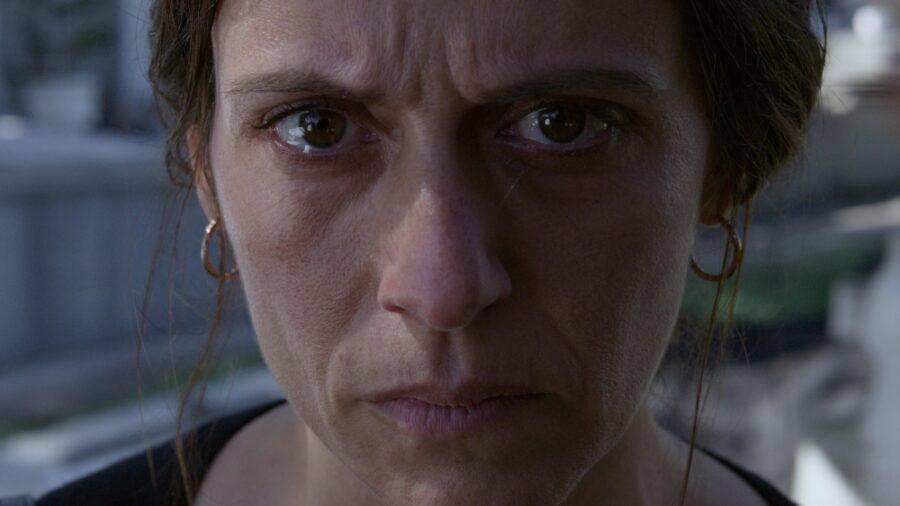Itziar Ituño da Imanol Rayoren 'Hil kanpaiak' filmaren protagonistetako bat. (Argazkia: Donostia Zinemaldia)
