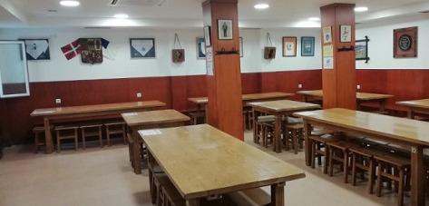 Amara Berriko Ikasbide Kultur Elkartea. (Argazkia: Ikasbide)