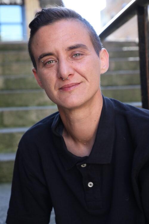 Josebe Iturrioz, 'Itu', Medeakeko kidea. (Argazkia: Joseba Parron San Sebastian)