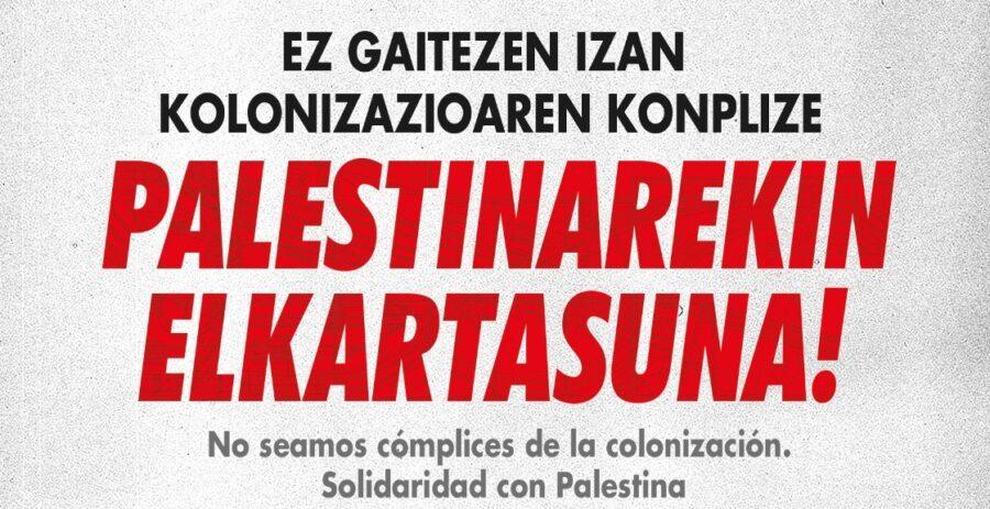 CAF multinazionalak Jerusalemgo Tren Arinaren proiektuan parte hartuko du. (Argazkia: Askapena)