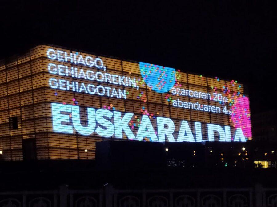 Euskaraldia_Kursaal