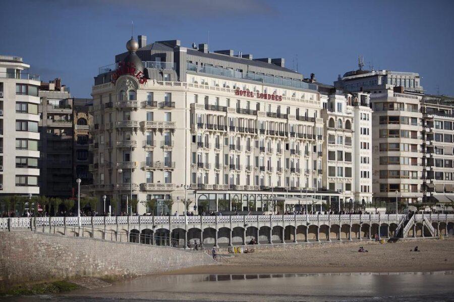 londres hotela